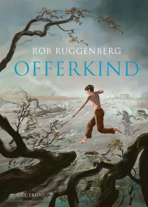 Rob Ruggenberg,Offerkind