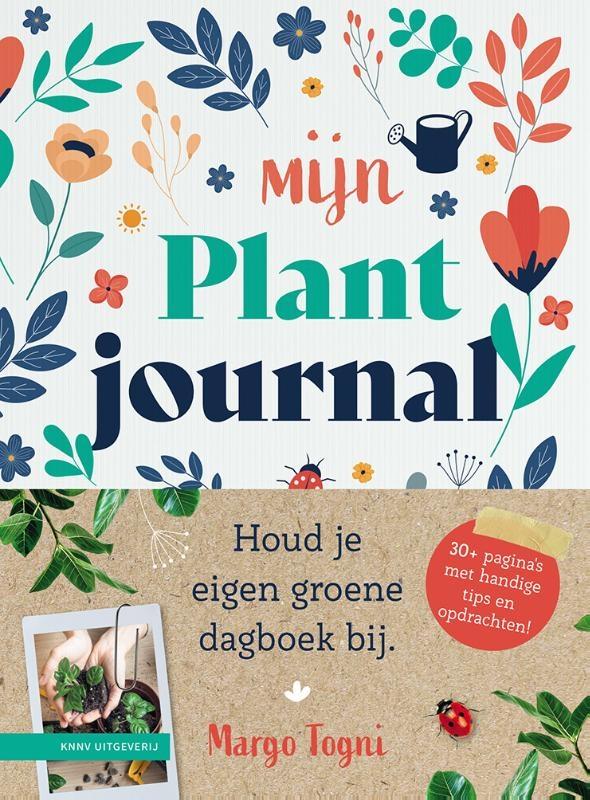 Margo Togni,Mijn Plant Journal