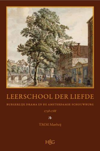 T.M.M. Mattheij,Leerschool der liefde