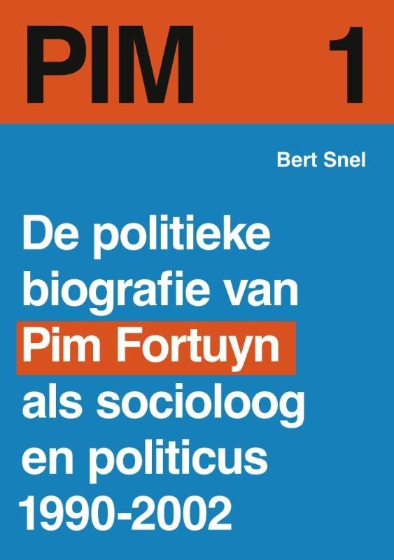 Bert Snel,PIM 1