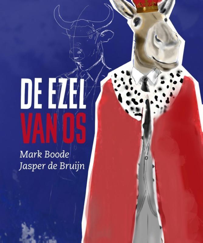 Mark Boode,De Ezel van Os