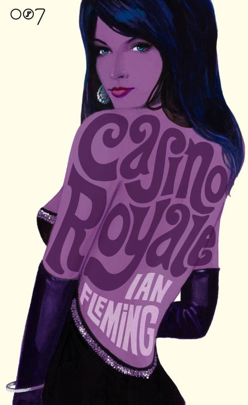 Ian Fleming,Casino Royale