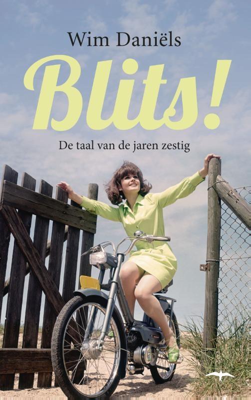 Wim Daniëls,Blits!