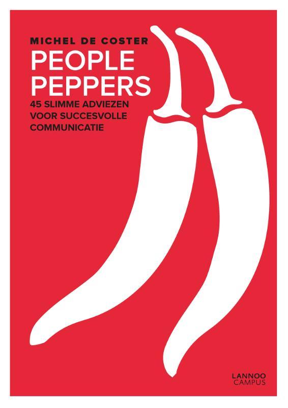 Michel De Coster,People peppers