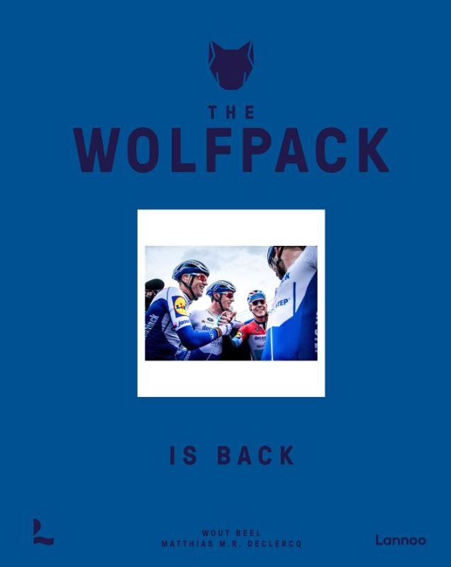 Wout Beel,The Wolfpack is back