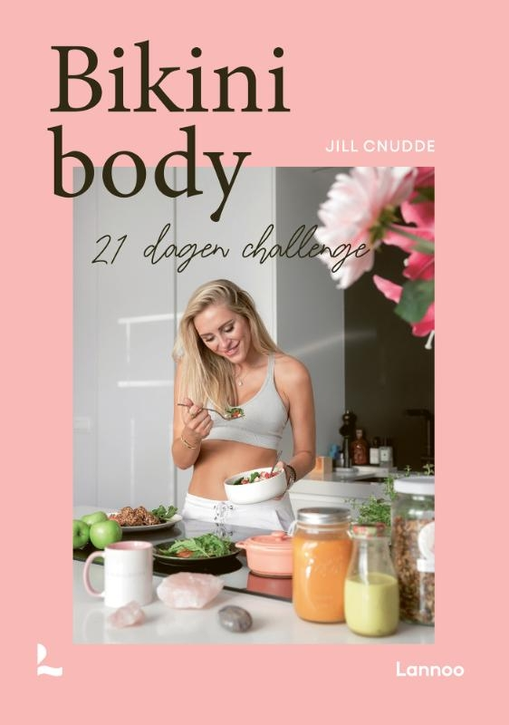 Jill Cnudde,Bikinibody