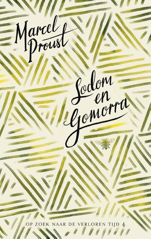 Marcel Proust,Sodom en Gomorra
