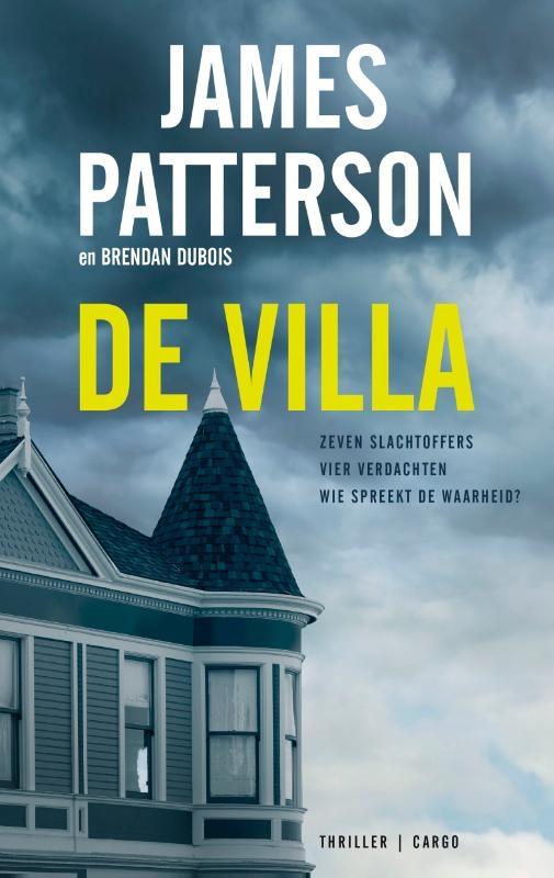 James Patterson,De villa