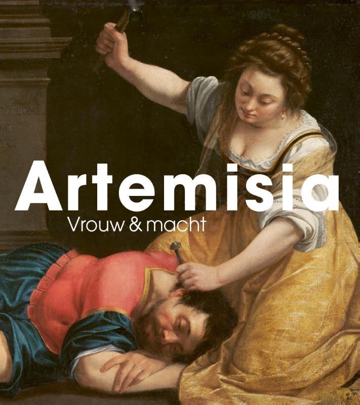 ,Artemisia - Vrouw & macht