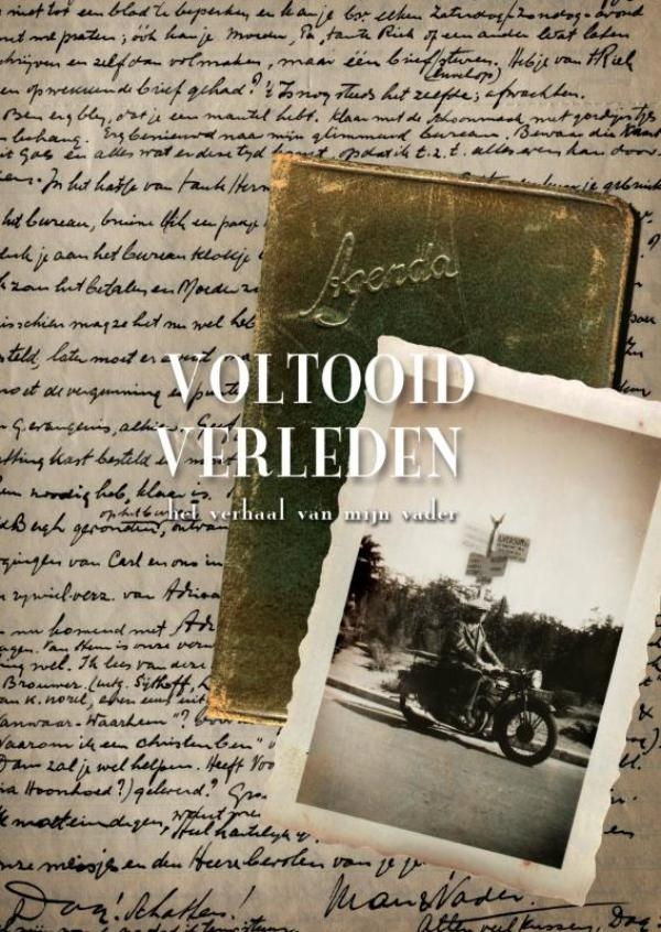 Jantine Van de Meeberg-Fros,Voltooid Verleden