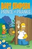 Groening, Matt,Bart Simpson Prince of Pranks