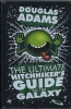Adams Douglas,Ultimate Hitchhiker's Guide to the Galaxy (leather Hc)