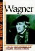 Deathridge, John,Wagner