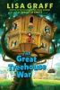 Graff, Lisa,The Great Treehouse War
