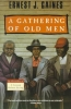 Gaines, Ernest J.,A Gathering of Old Men