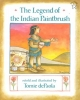 dePaola, Tomie,The Legend of the Indian Paintbrush
