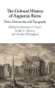 ,The Cultural History of Augustan Rome