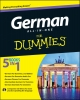 Consumer Dummies,,German All-in-One For Dummies