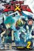 Takahashi, Kazuki,   Yoshida, Shin,Yu-Gi-Oh! Zexal 2