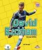 Savage, Jeff,David Beckham (Revised Edition)