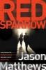 Matthews, Jason,Red Sparrow