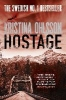 Ohlsson, Kristina,Hostage