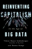 Mayer-schonberger Viktor,Reinventing Capitalism