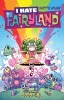 Young, Skottie,I Hate Fairyland 3