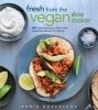 Robertson, Robin,Fresh from the Vegan Slow Cooker