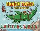 Sturm, James,   Arnold, Andrew,   Frederick-Frost, Alexis,Adventures in Cartooning