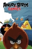 Parker, Jeff,Angry Birds Comics Volume 1