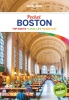 Lonely Planet Pocket,Lonely PlanetPocket Boston part 3rd Ed