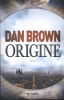 Brown, Dan,Brown*Origine