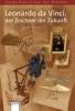Novelli, Luca,Leonardo da Vinci, der Zeichner der Zukunft