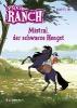 Stichler, Mark,Lenas Ranch 01. Mistral, der schwarze Hengst