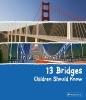 B. Finger,13 Bridges Children Should Know
