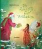 Drescher, Daniela,Die kleine Elfe feiert Weihnachten