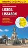 ,Marco Polo Lissabon Cityplan