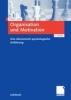 Jost, Peter-Jürgen,Organisation und Motivation