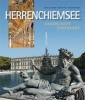 Schmid, Elmar D.,Herrenchiemsee - Landschaft und Kunst