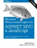 Steyer, Manfred,Moderne Webanwendungen mit ASP.NET MVC und JavaScript
