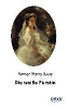 Rilke, Rainer Maria,Die weiße Fürstin