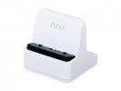 ,Smartphone standaard HAN Smart Line 72x72x74mm wit