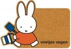 ,<b>Voetjes vegen fococo tapijt Nijntje</b>
