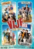 ,De vijf 4 DVD BOX