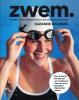 Suzanne  Brummel,Zwem.