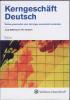 A.M.T.M.  Janssen, J.J.F.M.  Wekking,Kerngeschäft Deutsch