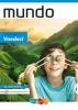 Inge  Berg,Mundo 2 voedsel 1 vmbo-kgt (t/h) leerwerkboek