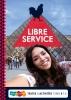 ,Libre Service 4 vwo Textes et Activité A/B + totaallicentie
