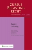 Braun  K.M., S.B.  Cornielje, D.  Euser,Cursus Belastingrecht Omzetbelasting 2018-2019